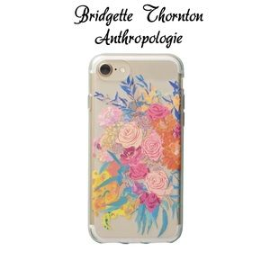 BridgetteThornton iPhone6/6s/7/8 CaseANTHROPOLOGIE
